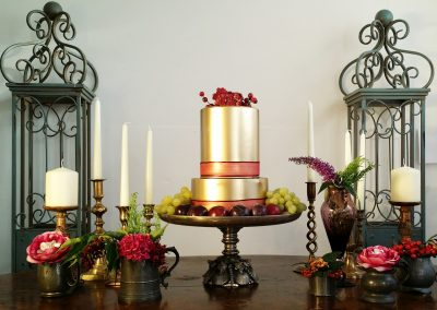 Cake Theatre